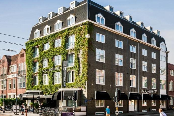 Werken Bij Hotel Amsterdam