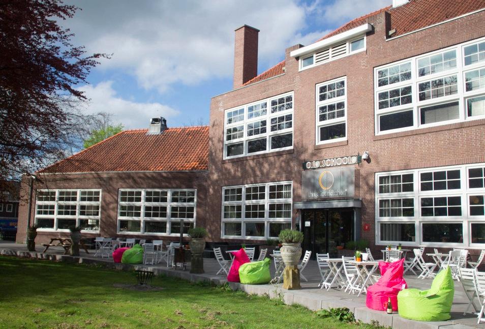 Colour Kitchen Zuilen.The Colour Kitchen Utrecht In Utrecht Werk Hier Via Temper