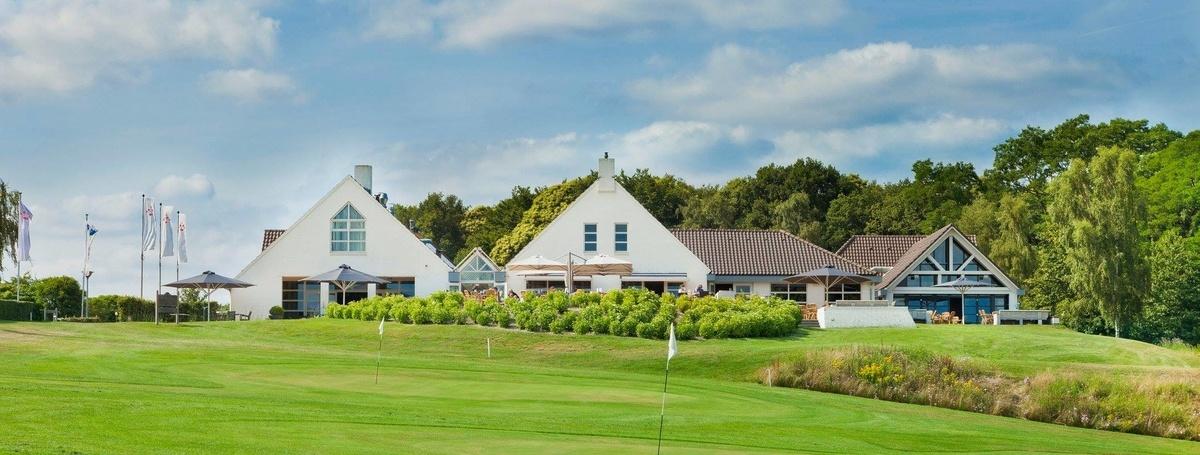 Golfbaan Het Rijk Van Nijmegen In Groesbeek Werk Hier Via Temper